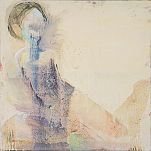 Blue Girl - Sarah Lederman 2008