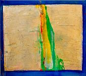Crossings: Chaguaramus - Frank Bowling RA 2010