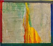 Crossings: Liberty - Frank Bowling RA 2010