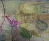 Waterscape - Sarah Lederman 2011