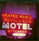 Village Motel- Heated Pool - Stefanie Schneider 2004